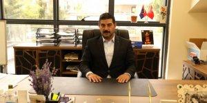 İzmit Belediyesi'nde müdür değişti