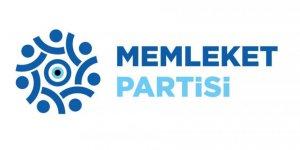 Memleket Partisi'nin Gebze ilçe yönetimi belli oldu