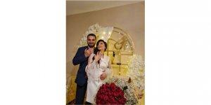 Şen ve Polat ailelerinin mutlu günleri