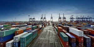 Kocaeli'de hem ihracat hem de ithalat arttı