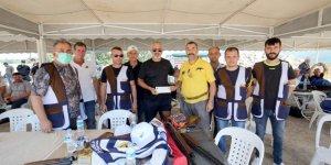 Karamürsel'de 28. Geleneksel Atıcılık Yarışması düzenlendi