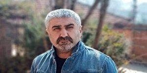 Ali Elmas'ın acı günü