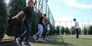 Türk sporu yeni yıldızlar kazanacak