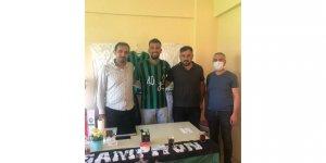 Çayırovaspor'da iç transfer harekâtı