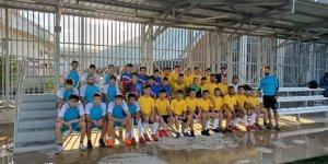 41 Karadeniz Spor Kulübü sezonu açtı