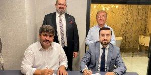 MÜSİAD üyeleri için indirim sözleşmesi imzaladı