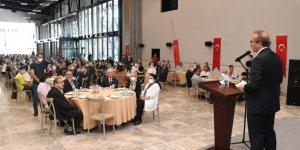 Yavuz Çifti, Gaziler onuruna yemek düzenledi