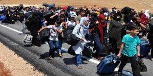 13 bin Suriyelinin oturma izni var
