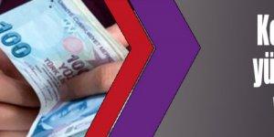 Kocaeli'de 8 ayda yüzde 85 oranında vergi toplandı