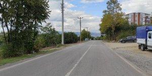 Ahmet Yesevi Caddesi duble yol haline getiriliyor