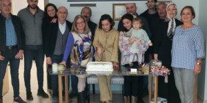 Doktor Seheryeli Yılmaz muayenehanesini açtı