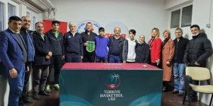 Kocaeli Güneşspor'dan Kocaelispor'a 4 futbolcu daha