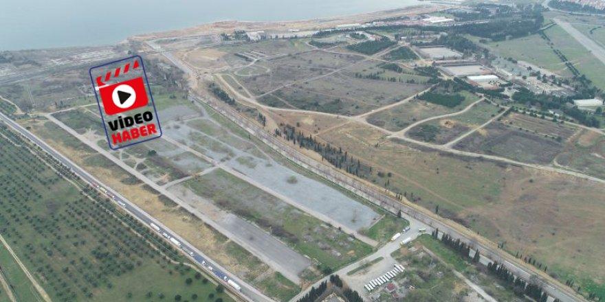 Dev projenin ihalesi 31 Mayıs'ta yapılacak