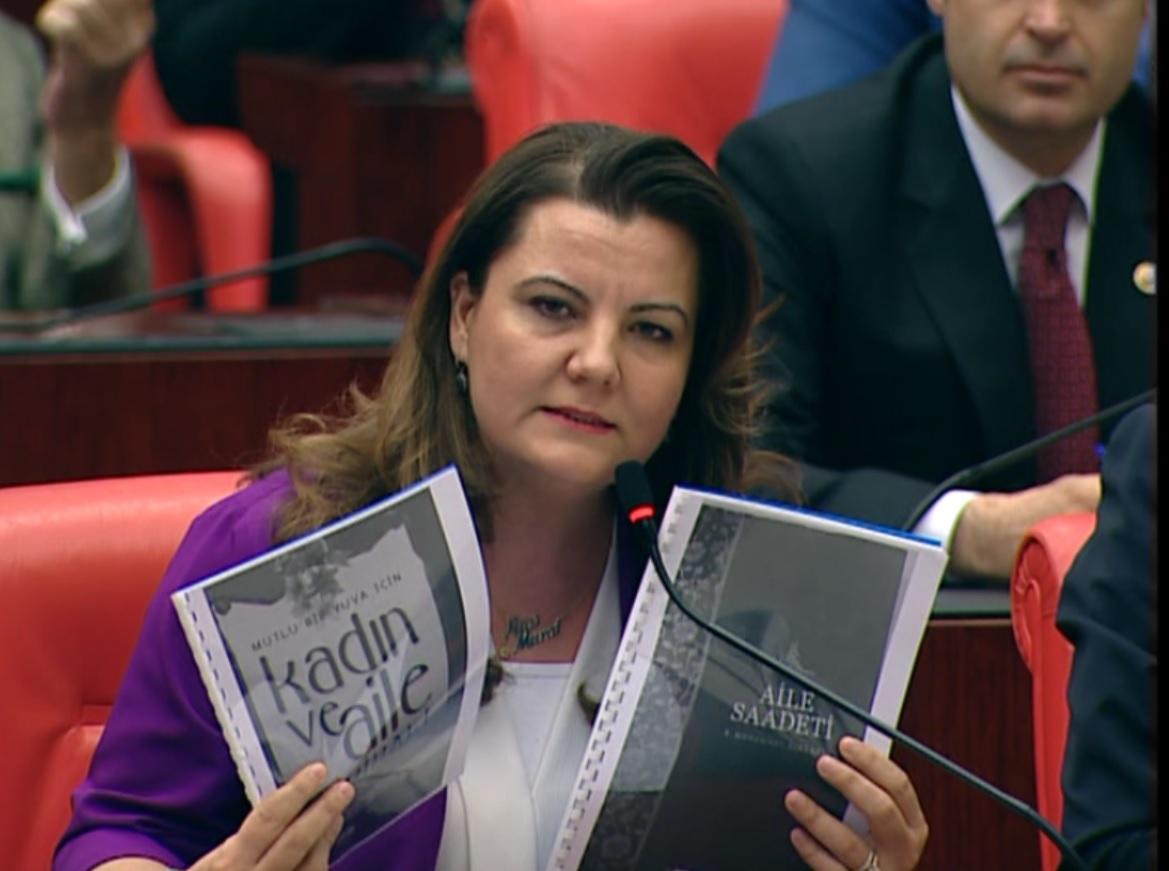 Fatma K. Hürriyet